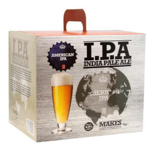 American Beers - India Pale Ale Beer Kit