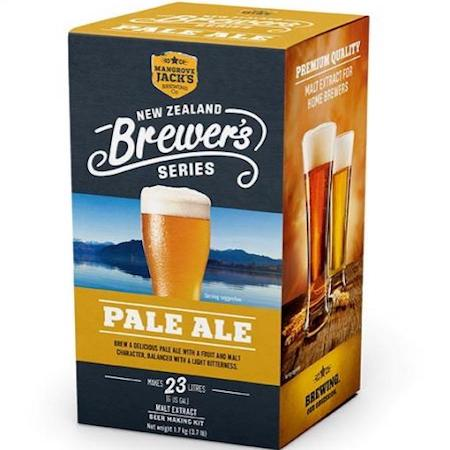 Mangrove Jacks Brewers Series - Pale Ale