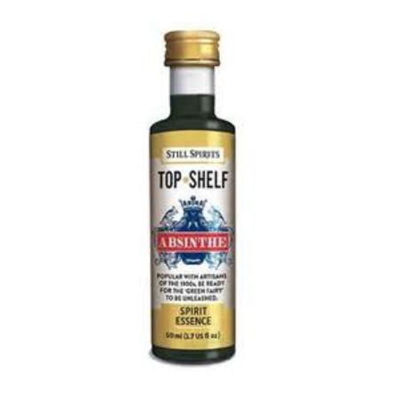 Top Shelf Spirit Essence - Absynthe