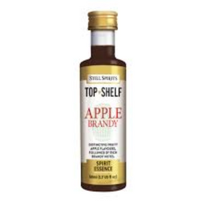 Top Shelf Spirit Essence - Apple Brandy