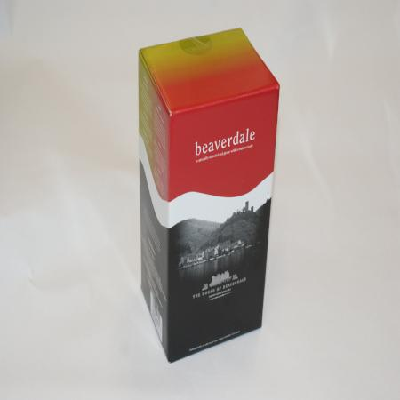 Beaverdale 6 Bottle Wine Kit - Merlot
