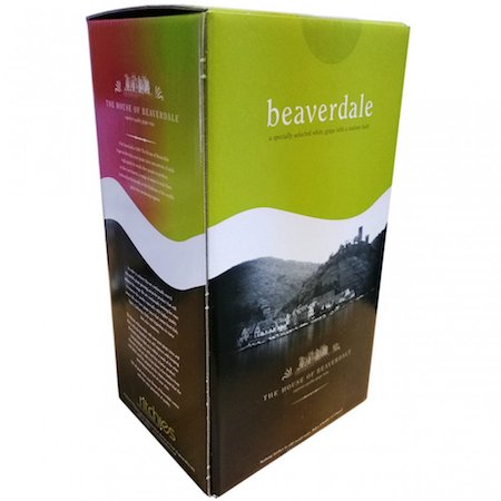 Beaverdale 6 Bottle - Grenache Rose Wine Kit
