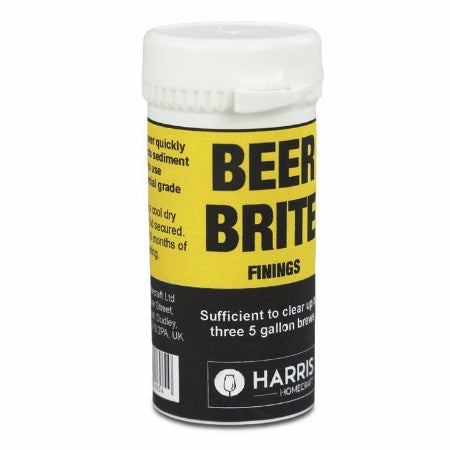 Beer Brite - Harris Beer Finings
