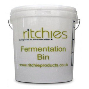 Fermentation Bucket 33 Litre