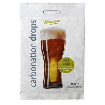 Muntons - Carbonation Drops