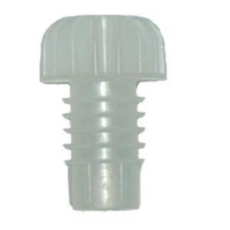Champagne Corks Stoppers (Plastic) - Pack Of 12