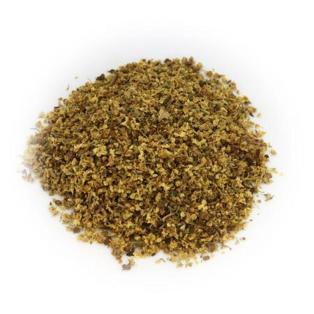 Elderflowers - Dried 50g