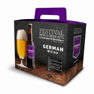 Festival Beer Kit - German Weiss