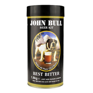John Bull Beer Kit - Best Bitter