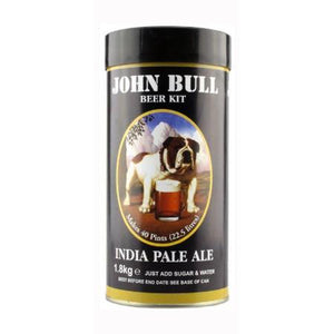 John Bull Beer Kit - IPA
