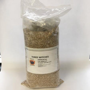 All Grain Mash Kit - Three Witches - American IPA abv 5.5%