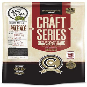 Mangrove Jacks Craft Series Beer Kit - American Pale Ale