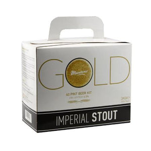 Muntons Gold  Beer Kit - Imperial Stout