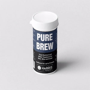 Pure Brew - Water Treatment For Beer - 5 brews
