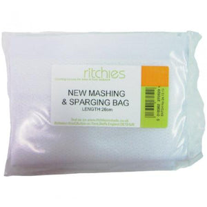 Mashing And Sparging Bag