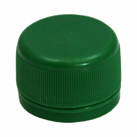 Spare Cap For 1 Litre PET Plastic Bottle - Pack Of 10