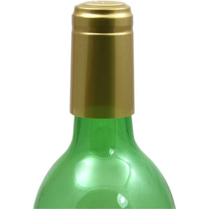 Wine Shrink Capsule - Gold - Pack Size 30