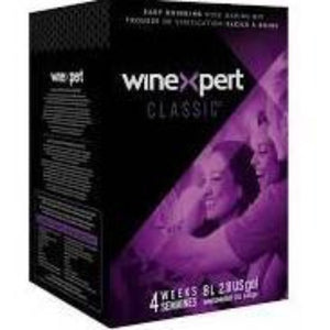 Winexpert Classic Wine Kit - California Shiraz