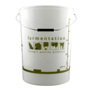 Fermentation Bucket 25 Litre
