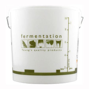 Fermentation Bucket 10 Litre