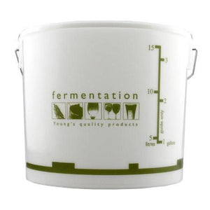 Fermentation Bucket 15 Litre