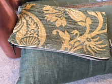 Maxi pochette Dufy en Jacquard Made in France