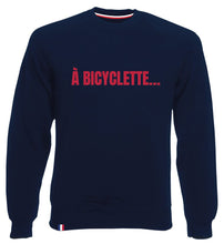 Sweat HOMME RAYMOND A BICYCLETTE...