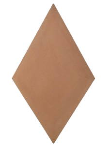 pink diamond concrete tile - Handmade Tiles // Margate