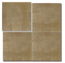 no.3 unglazed natural terracotta tile - IN STOCK