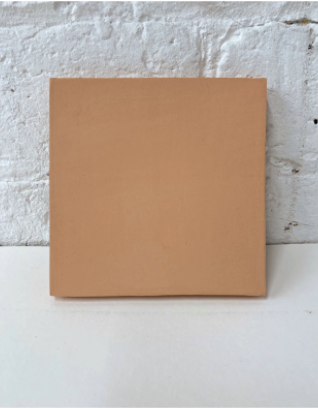 natural finish terracotta square tile - Margate Tile Works
