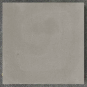 single colour grey concrete tile - Handmade Tiles // Margate