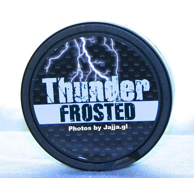 Thunder Frosted - Ekstra Stærk (Portion)