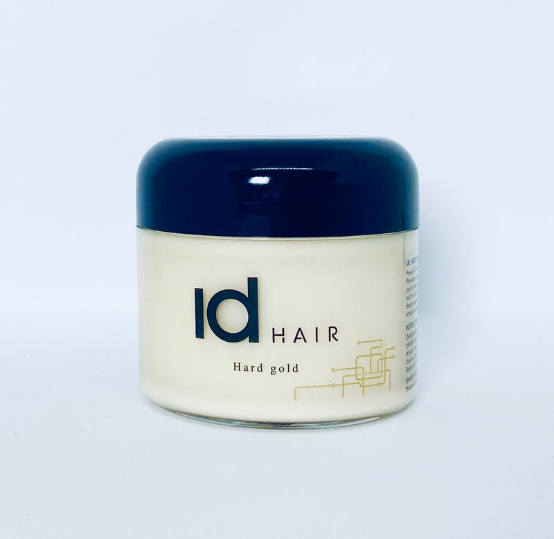 Id Hairwax - Hard Gold 100ml
