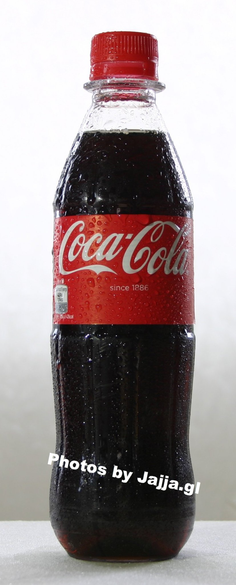 Coca Cola, 50cl (inkl. pant)