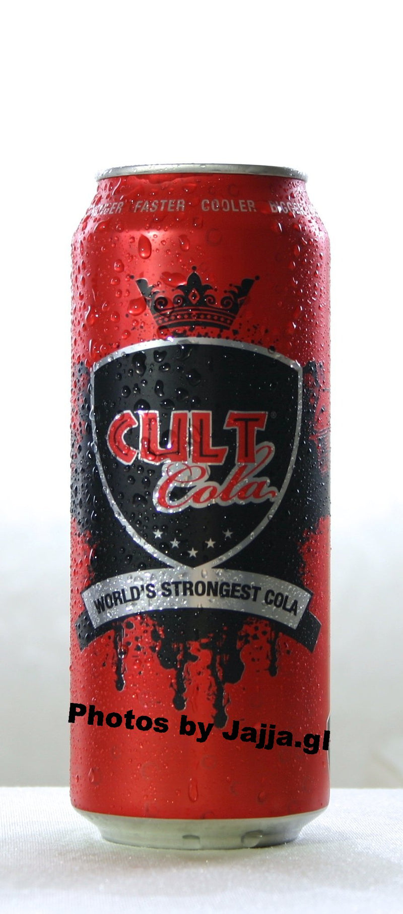 Cult Cola 50 cl