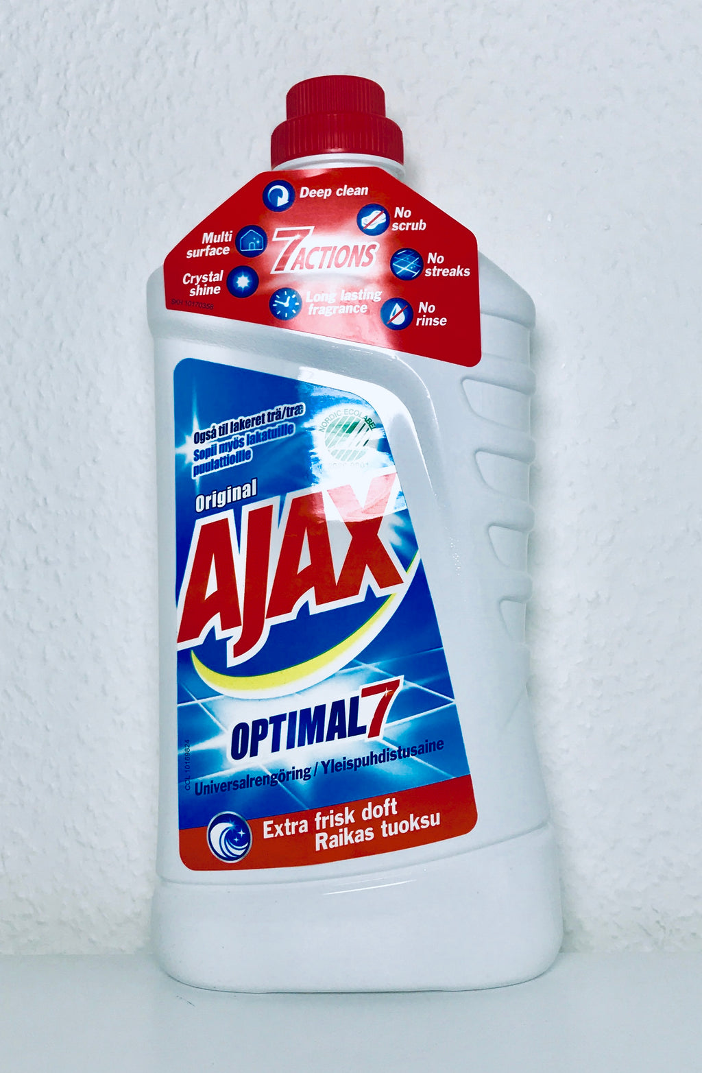 Ajax Original - Universalrengøring 1250ml