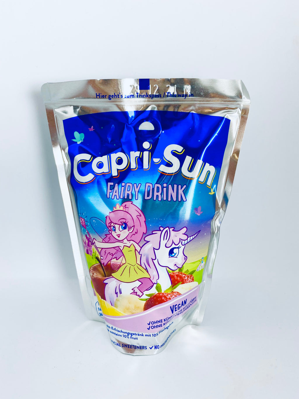 Capri-Sun - Fairy Drink 200ml