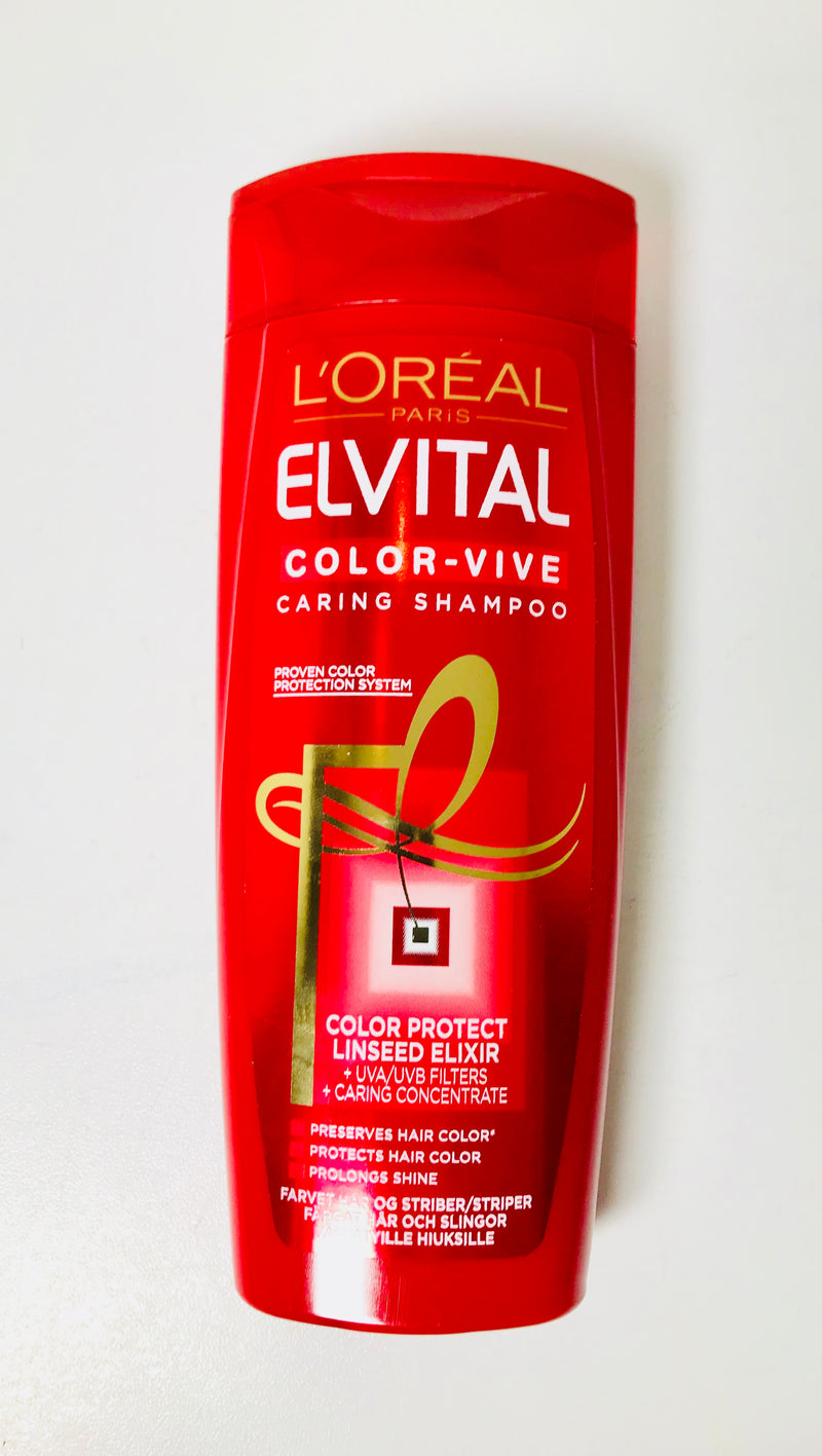 Elvital Color-Vive - L'oréal 250ml