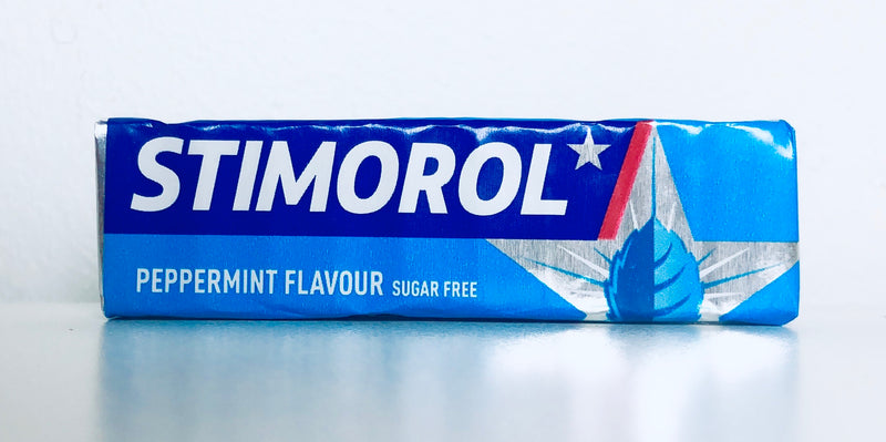 Stimorol Peppermint 14g