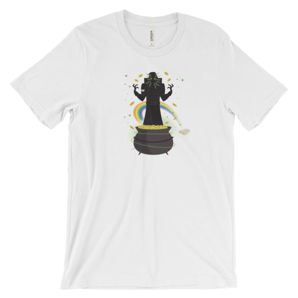 Xur's Pot o' Gold St. Patrick's Day T-Shirt