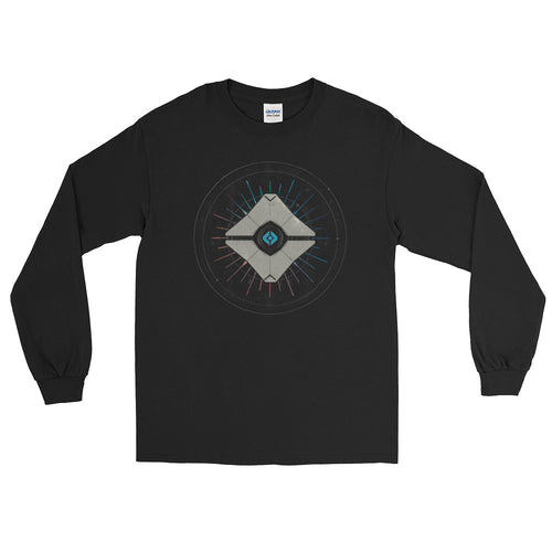 Destiny Ghost Long Sleeve T-Shirt