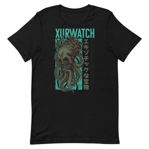Xurwatch Creature Short-Sleeve Unisex T-Shirt