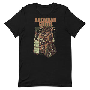 Golden Age Short-Sleeve Unisex T-Shirt