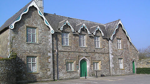 Kinsale Workhouse Admissions