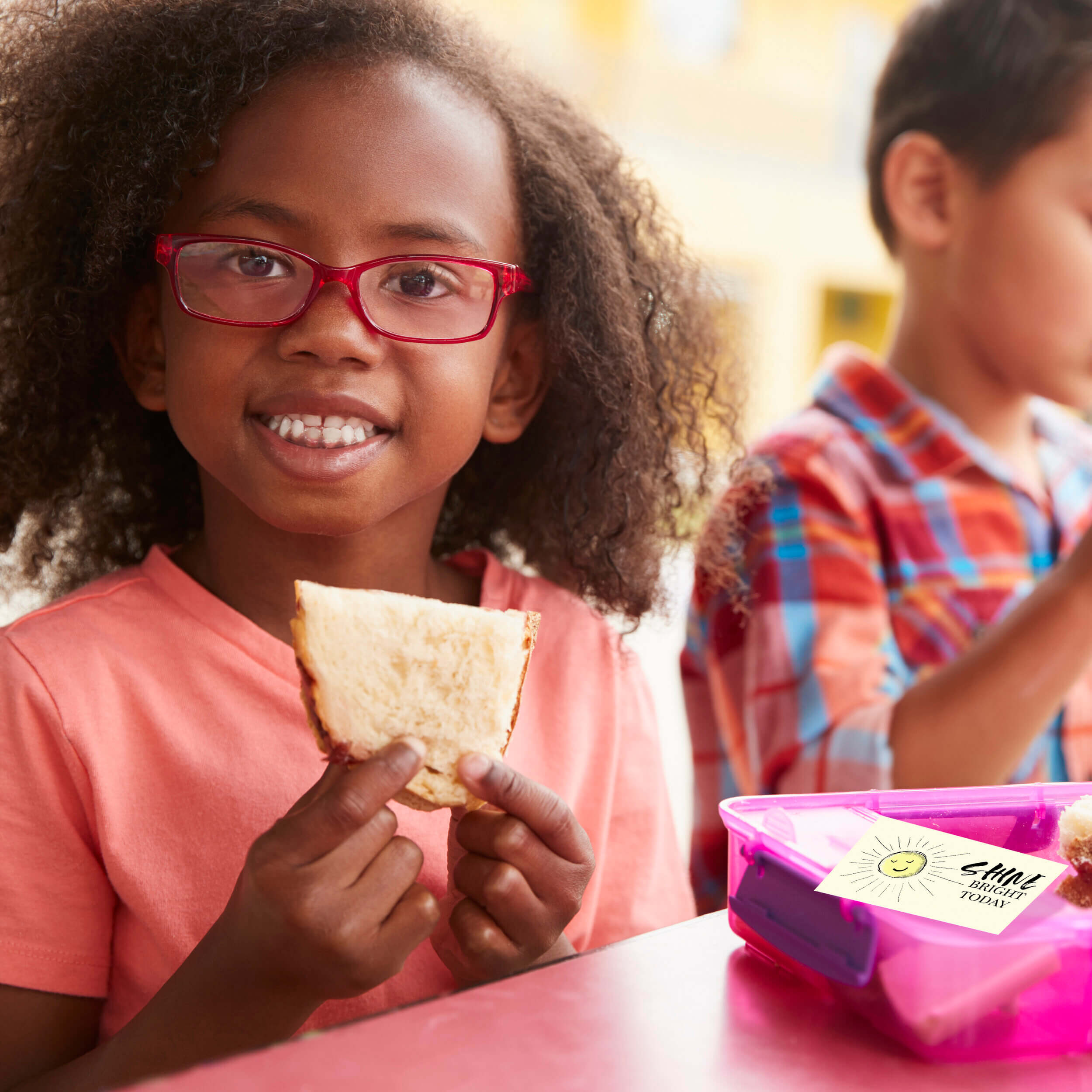 Free Lunchbox Love Notes for school lunch