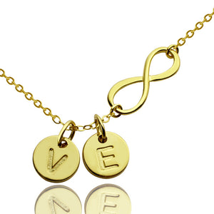 listing il heart zoom names with necklace fullxfull name infinity