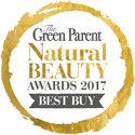 Green Parent Award Winning Skin Care