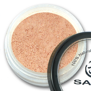 Mineral Finishing Powder SPF 15