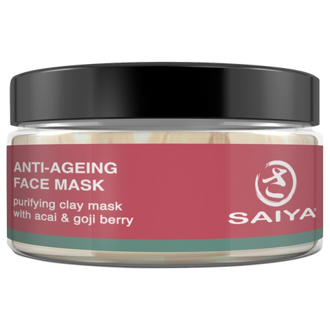 Anti-Ageing Clay Mud Face Mask