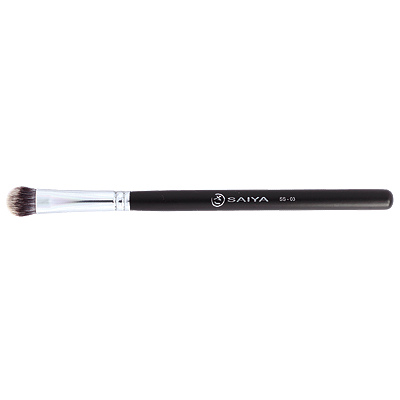 Deluxe Professional Eye Shadow Brush